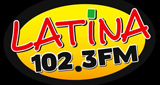 Latina 102.3 FM - WGSP-FM