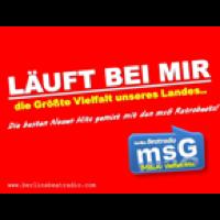 berlins Beatradio msG   Mein Vielfalt-mix.