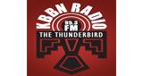 KBBN 95.3 FM The Thunderbird