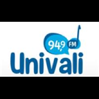 Rádio Univali FM