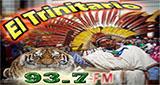 EL TRINITARIO 93.7 FM