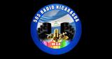 505 Nicaragua Radios