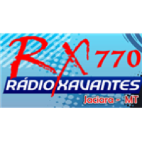 Rádio Xavantes 770 AM