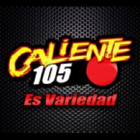Caliente 105