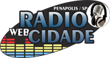 Rádio Cidade Web Penápolis
