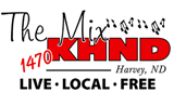 The Mix 1470