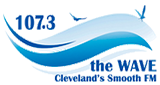 107.3 The Wave