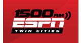 1500 ESPN (KSTP)