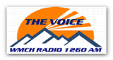 WMCH - The Voice