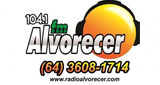 Alvorecer FM