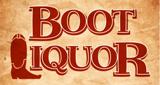 SomaFM Boot Liquor