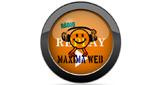Rádio Máxima web