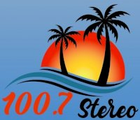100.7 Stereo