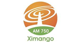 Rádio Ximango 750