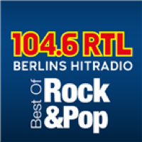 104.6 RTL Rock & Pop