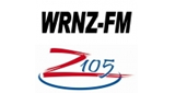 WRNZ 105.1 FM