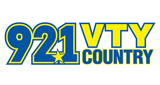 92.1 VTY Country