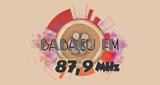 Rádio Cidelândia Babaçu FM