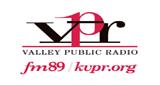 alley Public Radio: FM89