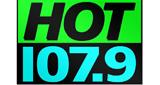 WJFX - Hot 107.9