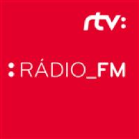 RTVS Radio FM