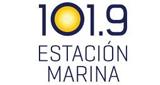 101.9 FM Estacion Marina