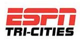 ESPN Tri Cities - WKPT 1400 AM