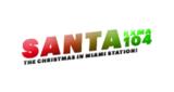 Santa 104 KXMA-IR