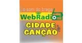 Web Radio Cidade Canção