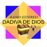 ESTEREO DADIVA DE DIOS