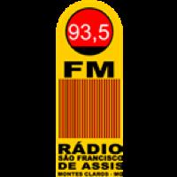 Rádio São Francisco de Assis 93,5 FM