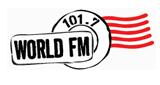 101.7 World FM