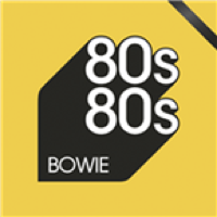80s80s Bowie