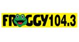Froggy 104.3