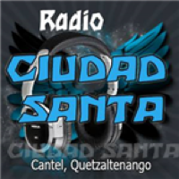 Radio Ciudad Santa Cantel