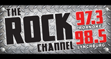 97.3 & 98.5 The Rock Channel