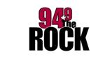 94.9 The Rock - CKGE