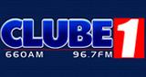 Rádio Clube 1