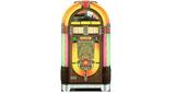 Chor 105 The Vintage Jukebox
