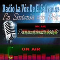 Radio La Voz De El Salvador En San Isidro