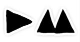 ABradio Depeche Mode