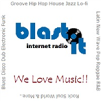 BLAST.IT Internet Radio