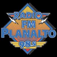 Rádio FM Planalto de Itapiúna