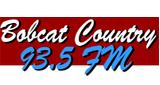 The Bobcat 93.5 - WBBC-FM