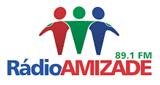 Rádio Amizade 89.1 FM