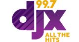 99.7 DJX