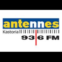 Antennes FM 93.6