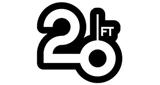20ft Radio
