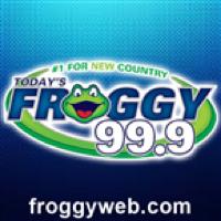 Froggy 99.9