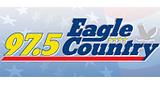 Eagle Country 97.5 FM - WTNN